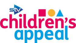 Stv Logo Childrens Appeal
